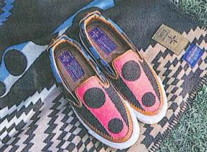 Taka Ayashi malaspina monte urano sneakers