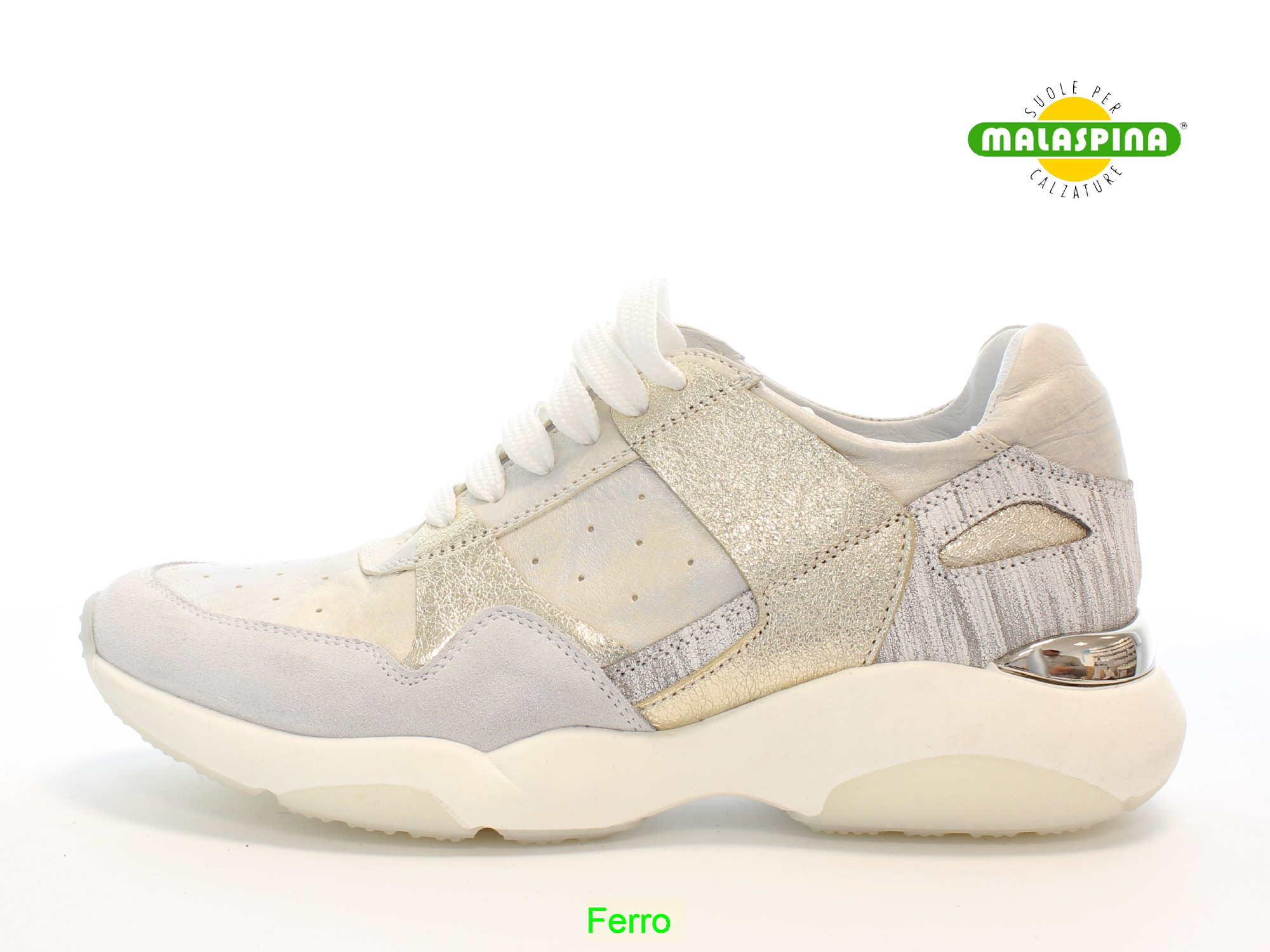 ModaMalaspina Passano Le Sneakers Mai Di Bianche Non HIYD2E9eW